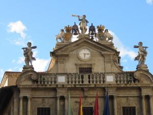 Pamplona City Hall