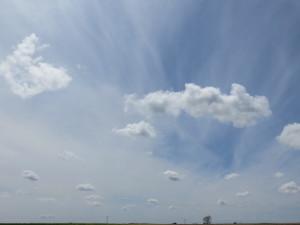 Surreal Spanish Skies