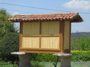Galician Horrero